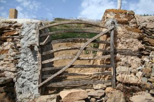 Barrera Menorquina