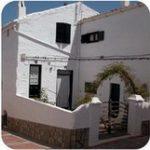 Poblaciones de Menorca
