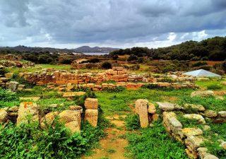 Basílicas Paleocristianas