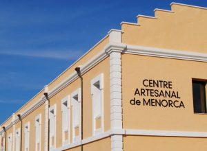 Centro artesanal de menorca