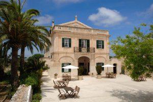 Hoteles en San Luís Menorca