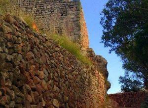 Castillo de Santa Águeda