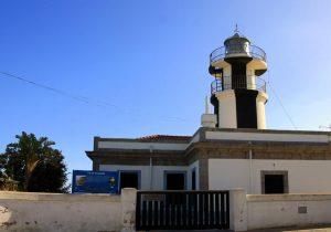 Faro de sa Farola