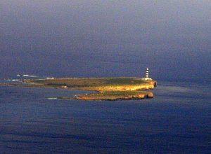 Faro de la Isla del Aire