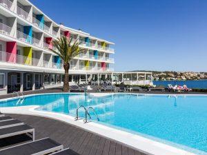 Buscar hoteles en Villacarlos, Menorca