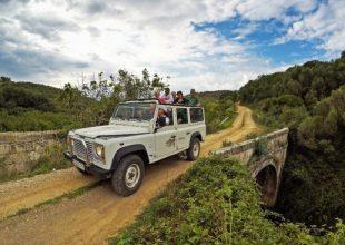 Excursiones – Visitas Guiadas