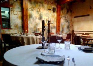 Tast Restaurant
