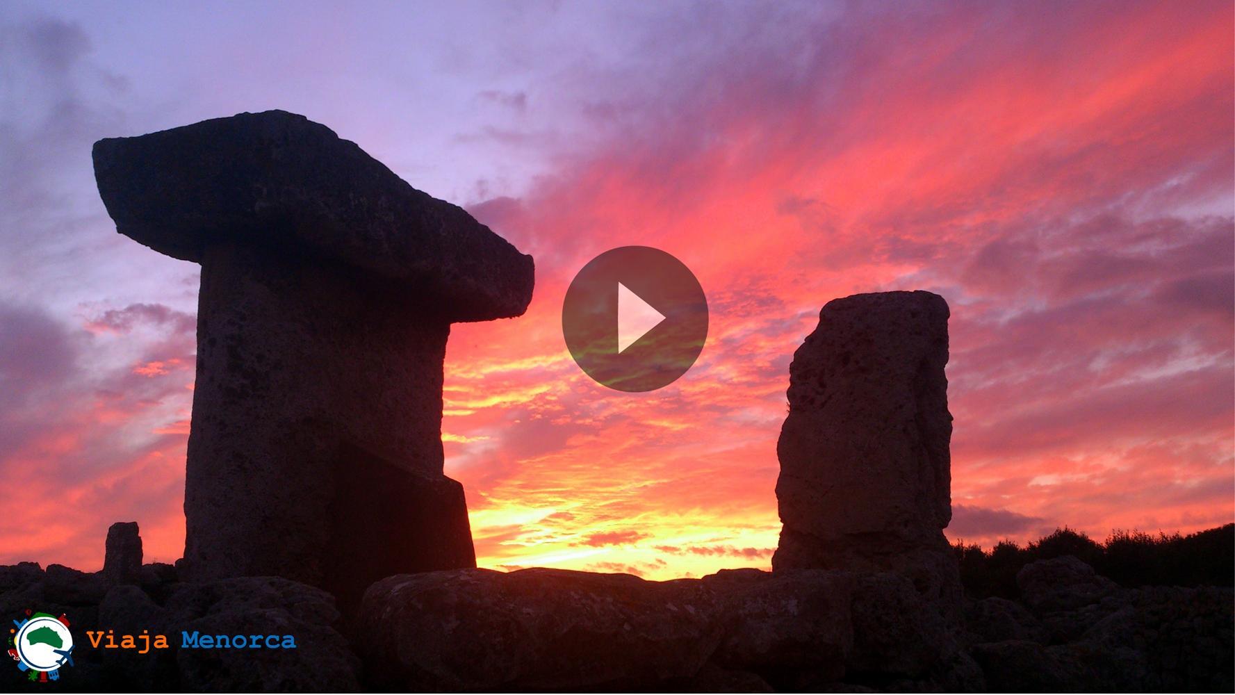 Vídeos de Menorca