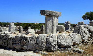 Menorca Tatayótica, candidata a patrimonio mundial