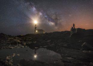 Menorca, sede del segundo encuentro internacional Starlight