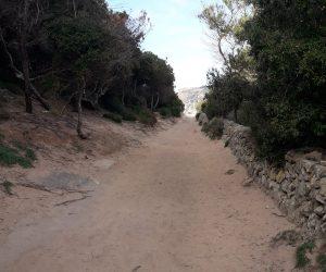 Calas Menorca