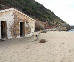 Calas costa norte, Menorca