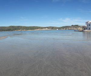 Playa Mahon