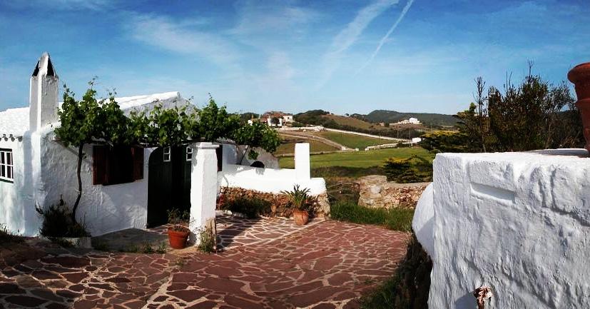 Vino Menorca